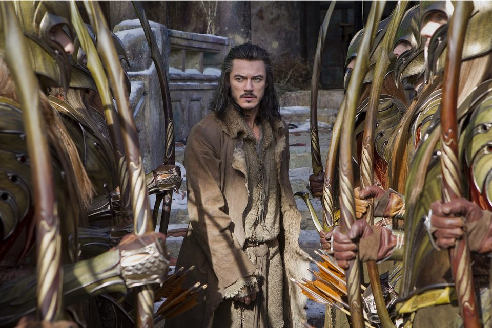 The Hobbit: The Battle of the Five Armies, fotograma 28 de 30
