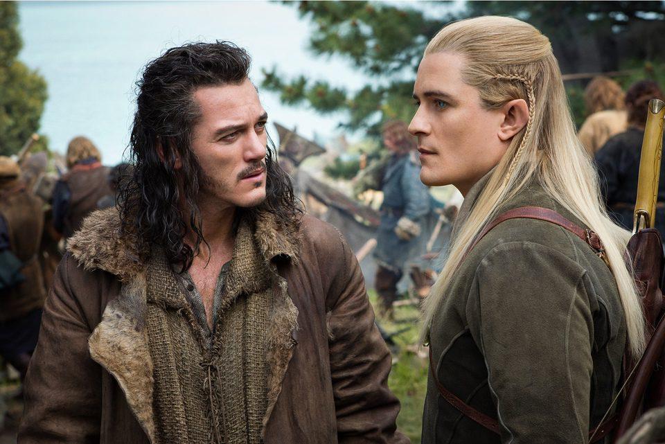 The Hobbit: The Battle of the Five Armies, fotograma 26 de 30