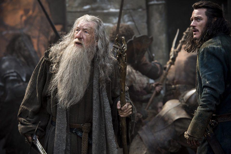 The Hobbit: The Battle of the Five Armies, fotograma 23 de 30