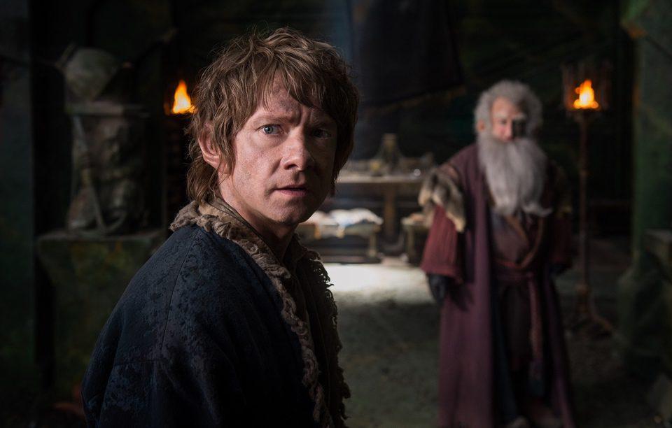 The Hobbit: The Battle of the Five Armies, fotograma 22 de 30
