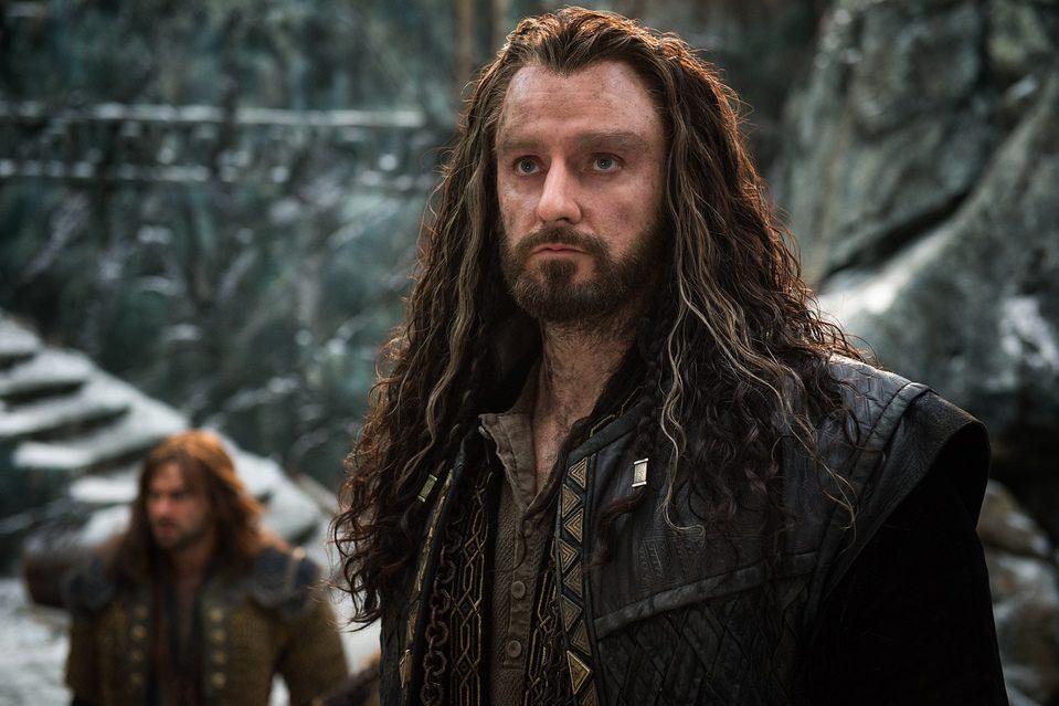 The Hobbit: The Battle of the Five Armies, fotograma 21 de 30