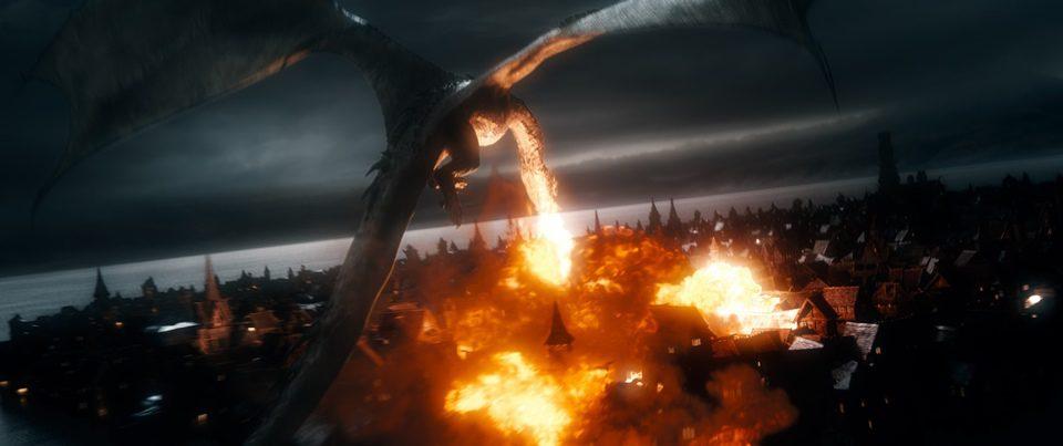 The Hobbit: The Battle of the Five Armies, fotograma 20 de 30