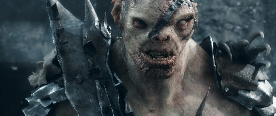 The Hobbit: The Battle of the Five Armies, fotograma 17 de 30