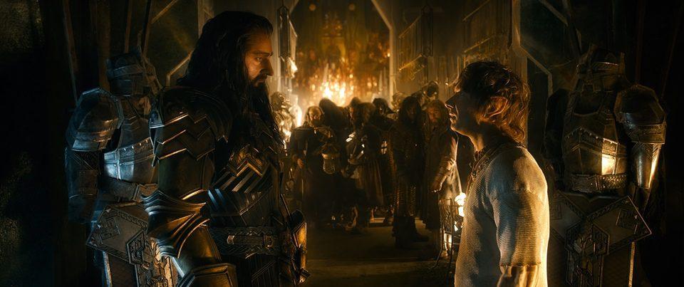 The Hobbit: The Battle of the Five Armies, fotograma 14 de 30