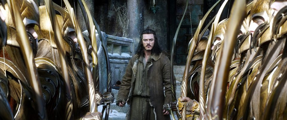 The Hobbit: The Battle of the Five Armies, fotograma 11 de 30
