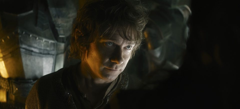 The Hobbit: The Battle of the Five Armies, fotograma 9 de 30