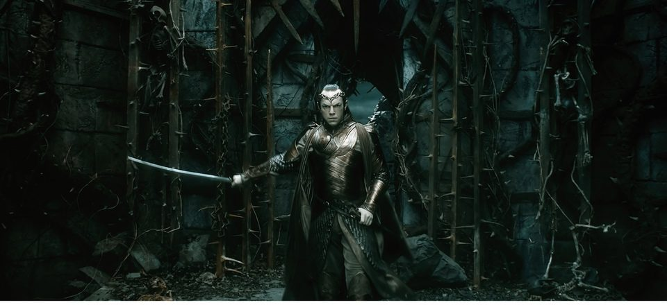 The Hobbit: The Battle of the Five Armies, fotograma 5 de 30
