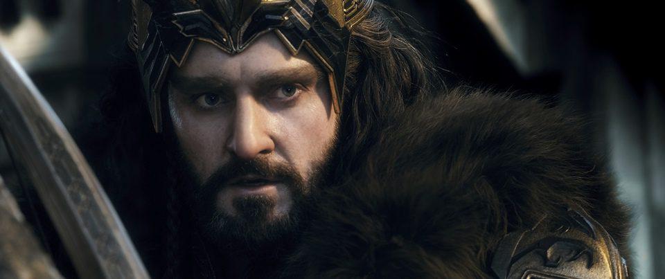 The Hobbit: The Battle of the Five Armies, fotograma 4 de 30