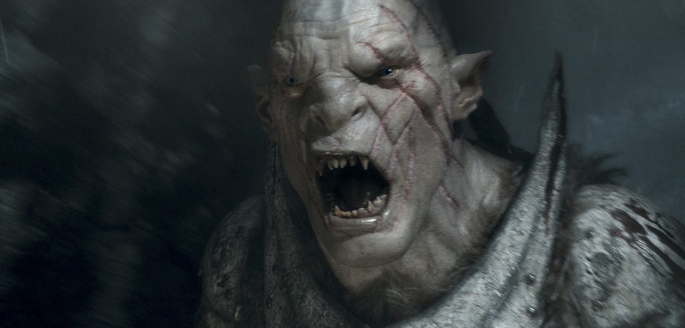 The Hobbit: The Battle of the Five Armies, fotograma 3 de 30