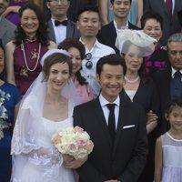 Serial Bad Weddings 2014 Pelicula Movie N Co