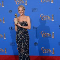 Joanne Froggatt, winner of the Golden Globe 2015 for the best actress in a supporting role