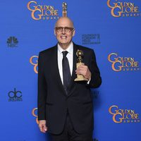 Jeffrey Tambor, winner of the Golden Globe 2015 for the best comedy actor