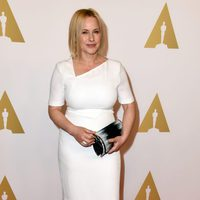 Patricia Arquette at the Oscars' Nominees Luncheon 2015