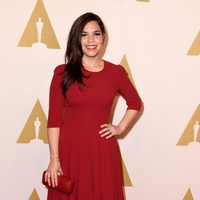 America Ferrera at the Oscars' Nominees Luncheon 2015