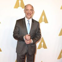 J.K. Simmons at the Oscars' Nominees Luncheon 2015