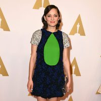 Marion Cotillard at the Oscars' Nominees Luncheon 2015