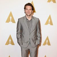 Bradley Cooper at the Oscars' Nominees Luncheon 2015