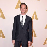 Neil Patrick Harris at the Oscars' Nominees Luncheon 2015