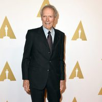 Clint Eastwood at the Oscars' Nominees Luncheon 2015