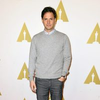 Bennett Miller at the Oscars' Nominees Luncheon 2015