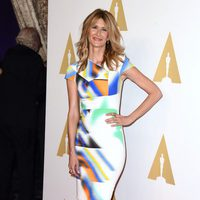 Laura Dern at the Oscars' Nominees Luncheon 2015