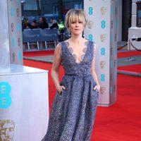 Edith Bowman at the 2015 BAFTA Awards
