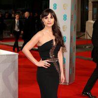 Charlotte Riley at the BAFTA 2015