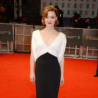 Holliday Grainger at the BAFTA 2015