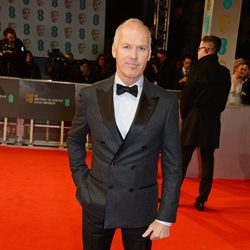 Michael Keaton at the BAFTA 2015