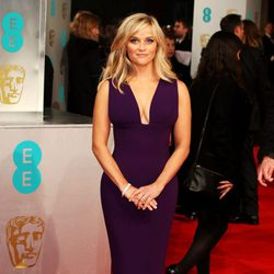 Reese Witherspoon at the BAFTA 2015