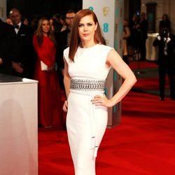 Amy Adams at the BAFTA 2015