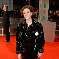 Micachu at the BAFTA 2015