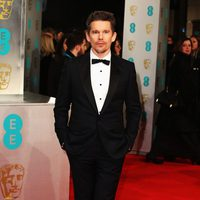 Ethan Hawke at the BAFTA 2015