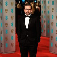 Steve Carell at the BAFTA 2015