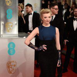 Natalie Dormer at the BAFTA 2015