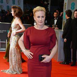 Patricia Arquette at the BAFTA 2015
