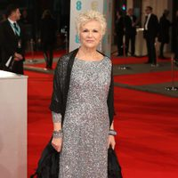 Julie Walters at the BAFTA 2015