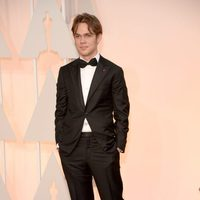 Ellar Coltrane at the Oscars 2015