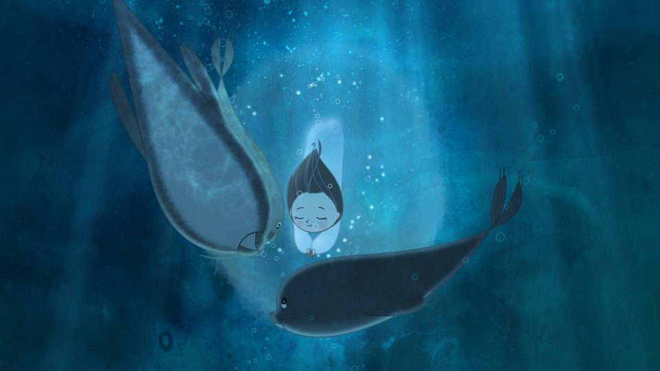 Song of the Sea, fotograma 2 de 15