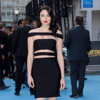Emma Miller at the 'Entourage' premiere in London