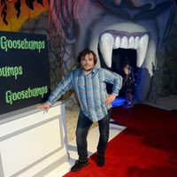 Jack Black presents 'Goosebumps' at the Summer of Sony 2015