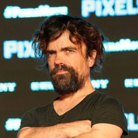 Peter Dinklage presents 'Pixels' at Summer of Sony 2015