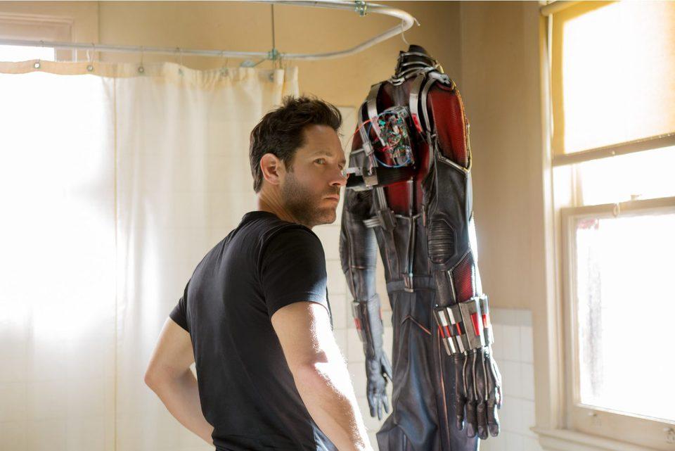 Ant-Man, fotograma 19 de 21