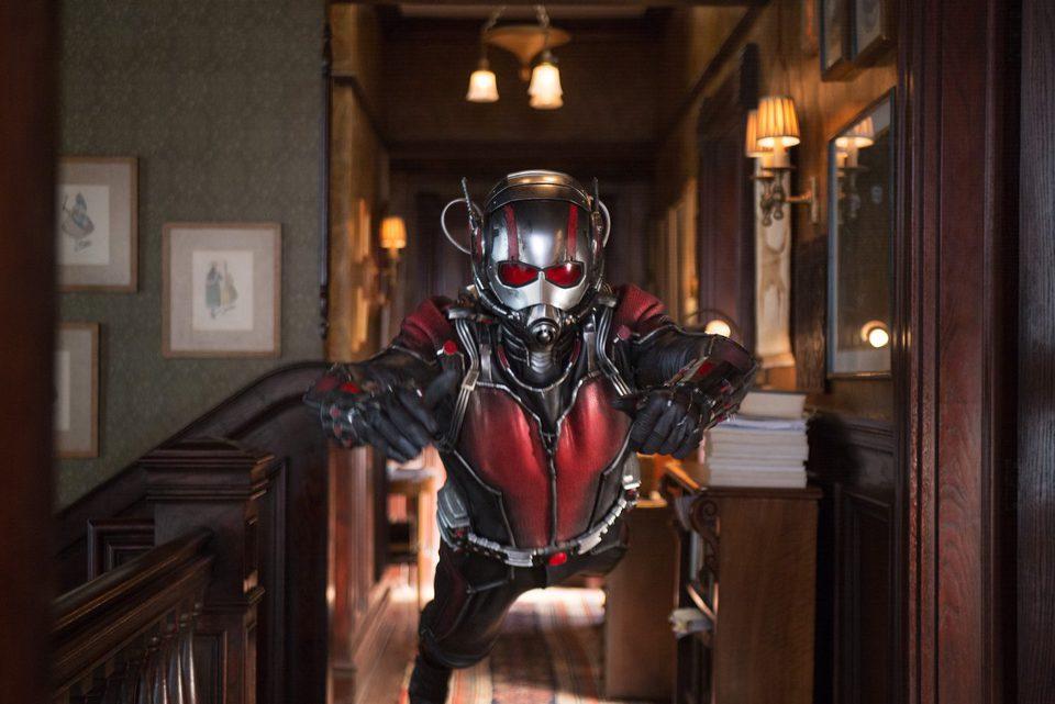 Ant-Man, fotograma 14 de 21
