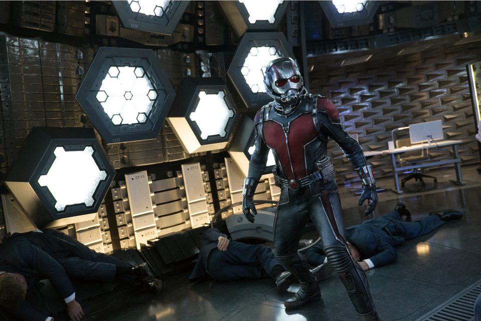 Ant-Man, fotograma 5 de 21