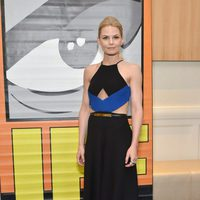 Jennifer Morrison at the Comic-Con 2015