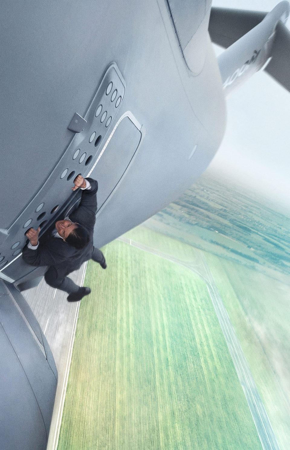 Mission: Impossible Rogue Nation, fotograma 1 de 7