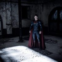 Superman in 'Batman v. Superman'