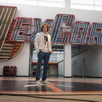 Jesse Eisenberg plays Lex Luthor in the film