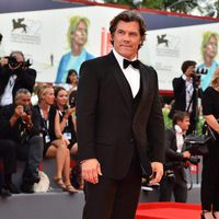 Josh Brolin at the 72nd Venice Film Festival